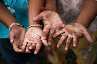 Condena inédita en un caso de trabajo infantil en la provincia -  -