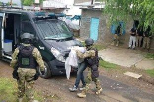 Apresan a los autores de dos homicidios - Agentes de las TOE capturaron al acusado de asesinar a Alejandro Benítez (65).