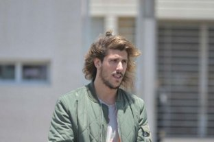 La Justicia rechazó el pedido de libertad de Rodrigo Eguillor -  -