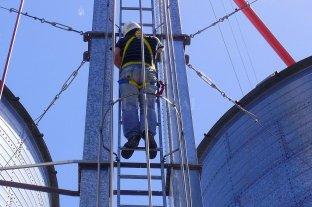 En Argentina cada 20 horas muere un trabajador por accidentes laborales -  -