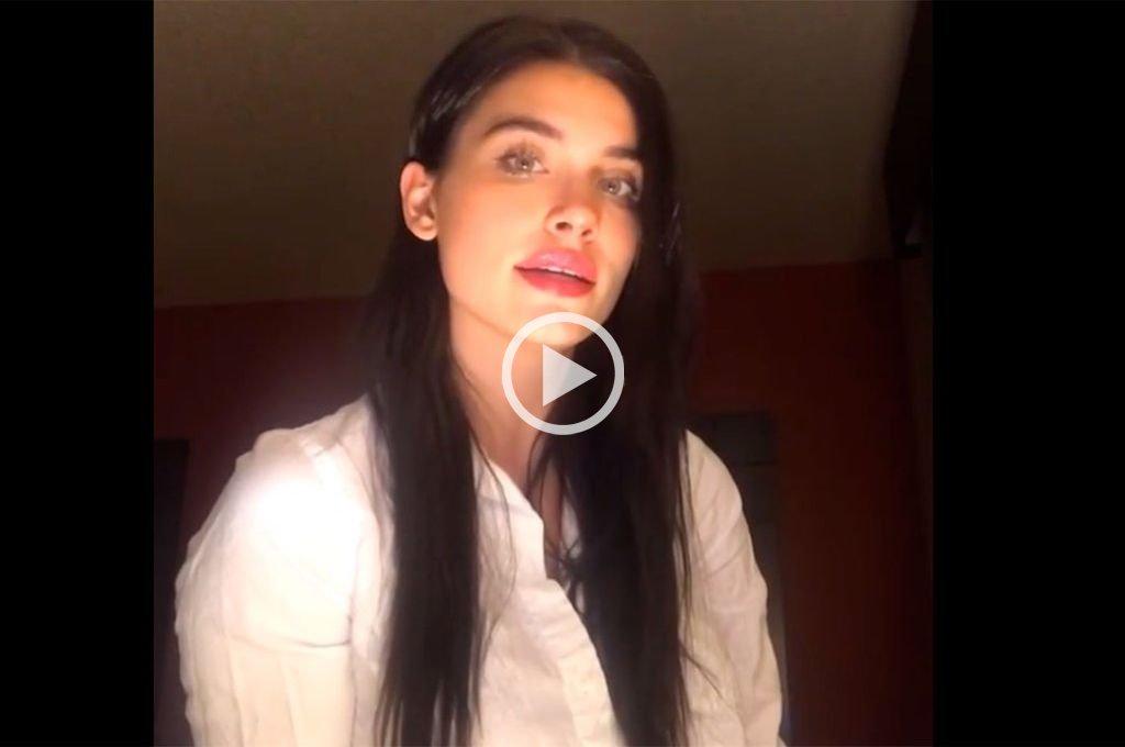 La actriz Eva de Dominici denunció que fue abusada por un director de cine ya fallecido