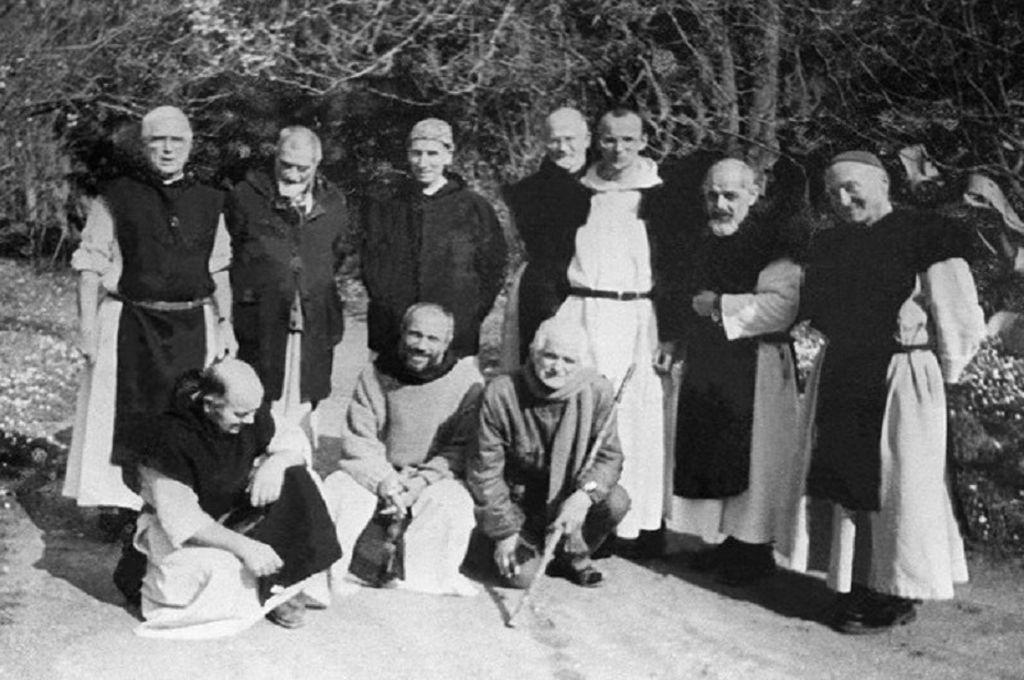 Beatificaciones en Argelia