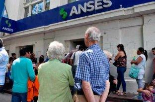 Lo que perdieron las jubilaciones nacionales