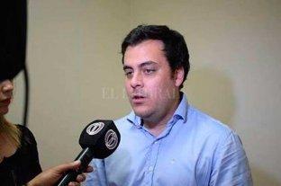 """Bacarella: """"La candidatura de Marcos Cleri es la certeza de que hay futuro"""""""