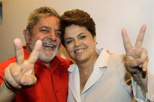 """""""No cambio mi dignidad por mi libertad"""", afirma Lula en una carta a Rousseff  -  -"""