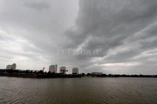 Alerta por tormentas fuertes -