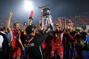 Hockey: Bélgica se consagró campeón del mundo por primera vez