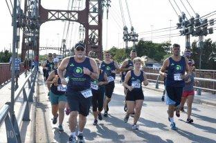 Tercer Maratón de la Defensoría del Pueblo  - Con marcado entusiasmo, corredores de todas las edades tomaron parte de la destacable iniciativa deportiva. -