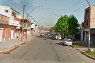 Robos a domicilios: atacaron en barrio Belgrano - La zona donde se produjo el hecho