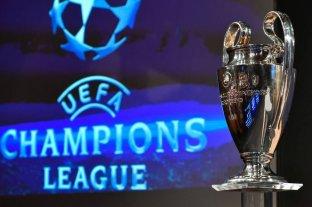 Se sortearon los octavos de final de la Champions League -  -