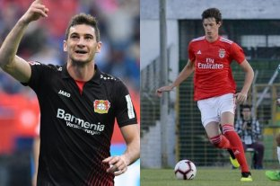 Europa League: Benfica enfrentará al Galatasaray y Leverkusen al Krasnodar -  -