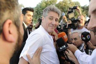 Caso Ciccone: la unidad antilavado apeló el fallo que benefició a Boudou  -  -