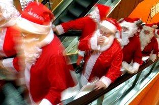 ¿A que edad promedio los chicos descubren la verdad sobre Papá Noel?