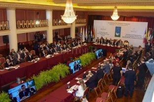 El Mercosur cierra el año con una cumbre de dos días en Montevideo -  -