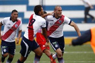 El rival de Colón: Deportivo Municipal -  -