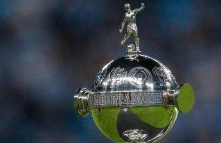 Así quedaron los grupos de la Copa Libertadores 2019 -  -