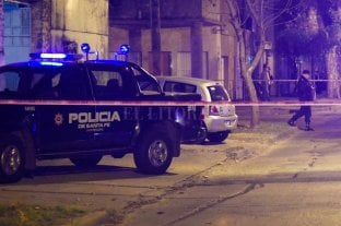 Nuevo crimen en Rosario: acribillaron a un hombre con 15 tiros