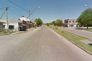Encapuchados protagonizaron un violento robo en el norte de la ciudad - La zona donde se produjo el hecho