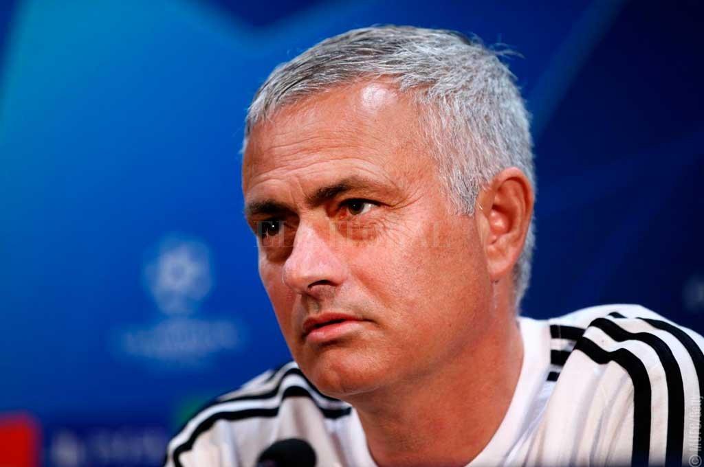 El Manchester United despidió a Mourinho