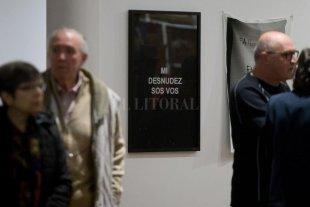 Se lanzan las ediciones 2019 del Salón de Mayo y el Certamen Padeletti - La realización ininterrumpida del Salón de Mayo durante casi cien años ha ido nutriendo el patrimonio del Rosa Galisteo con obras de artistas modernos y contemporáneos que han marcado la Historia del Arte Argentino. -