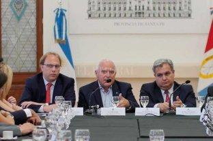 Fondos de obras menores: casi 400 millones de pesos a municipios y comunas