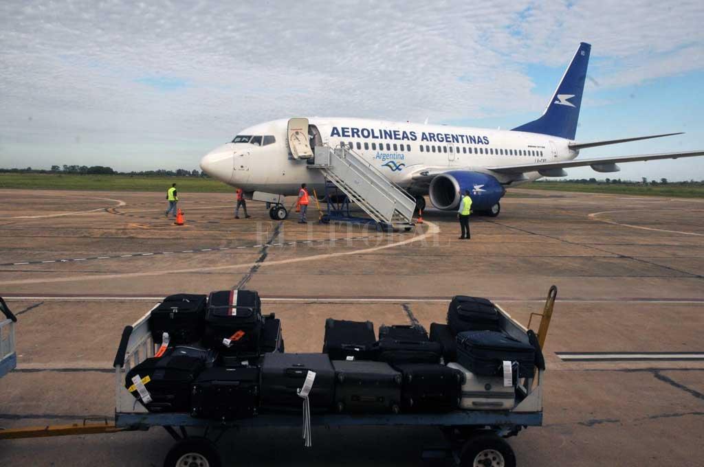 Niegan un plan para privatizar Aerolíneas Argentinas