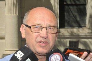 Cantard se comprometió a que la lista de concejales respete la paridad