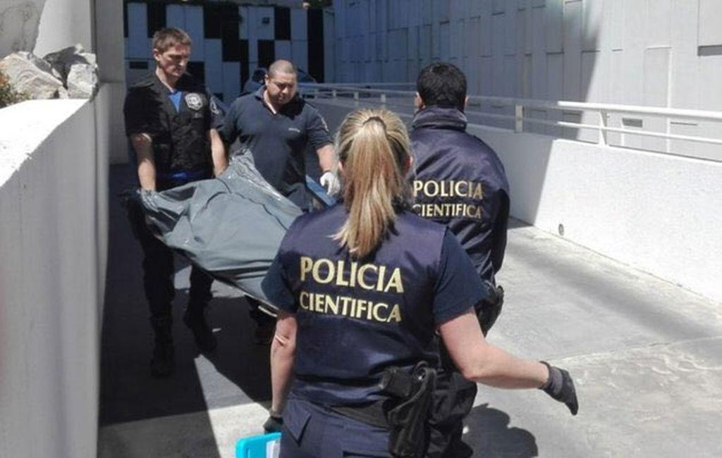 Asesinaron a uno de los dueños del restaurante Manolo de Mar del Plata