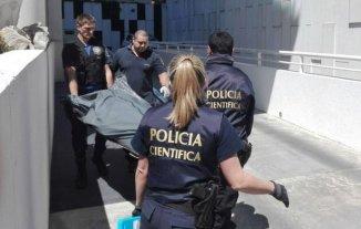 Asesinaron a uno de los dueños del restaurante Manolo de Mar del Plata -  -