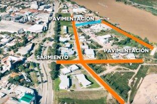 Licitarán una nueva costanera para Santa Fe