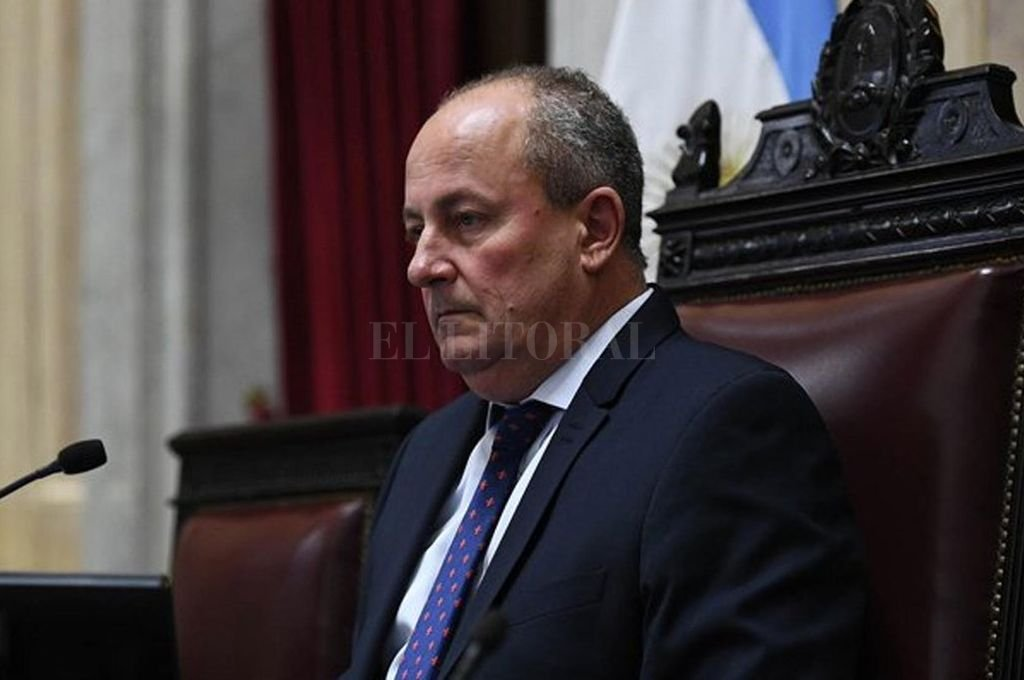 Imputaron al senador Marino por abuso sexual