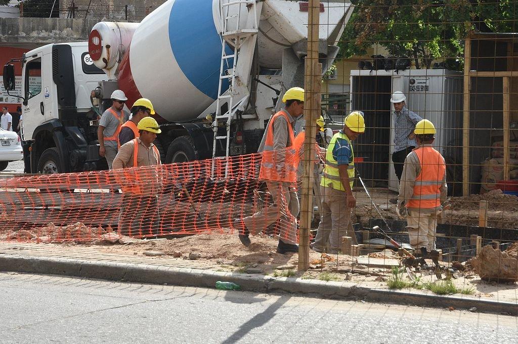 Según el Indec la desocupación bajó a casi la mitad en el Gran Santa Fe -  -