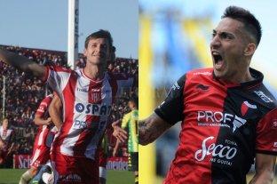 Copa Sudamericana: Se confirmaron las fechas de Colón y Unión -  -