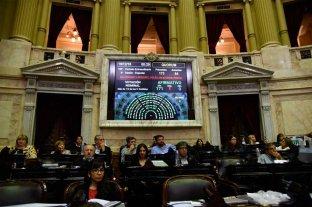 """Media sanción a la """"Ley Micaela"""", para capacitar funcionarios en temas de género -  -"""