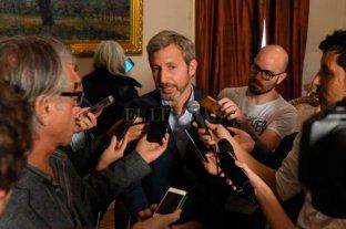 Frigerio confirmó que el gobierno acatará el fallo de la Corte por jubilaciones -  -
