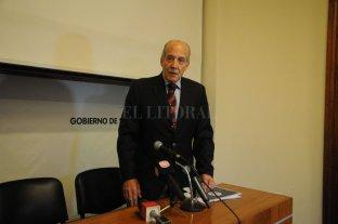 Filtrado: si no lo invitan, el ex ministro no va