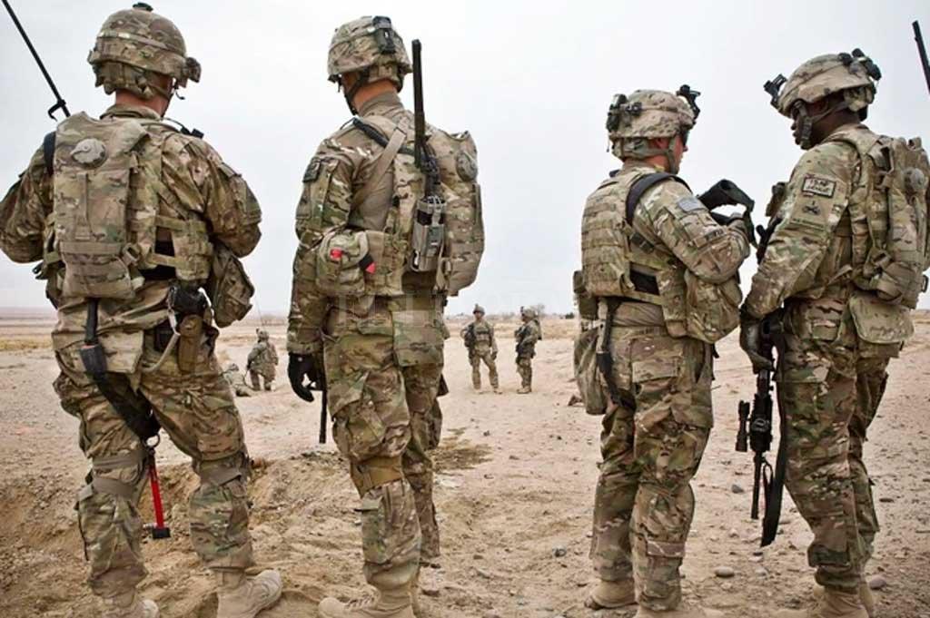 Estados Unidos retirará las tropas en Siria