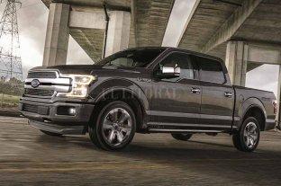 Ford despide el año a lo grande