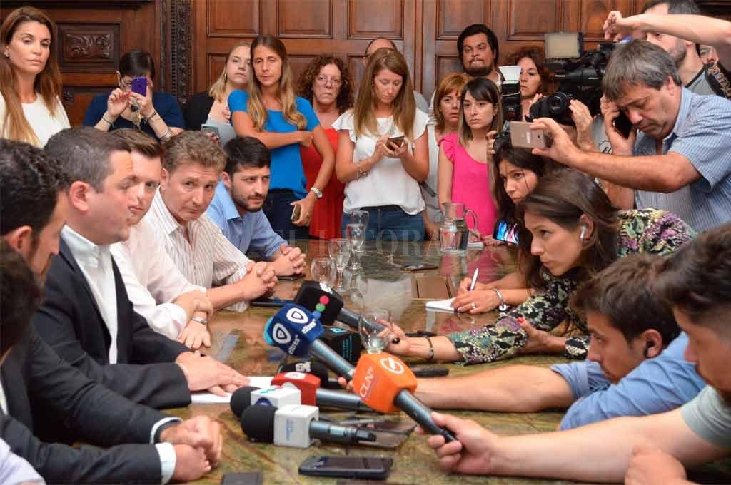 <strong>Foto:</strong> Prensa Concejo Rosario