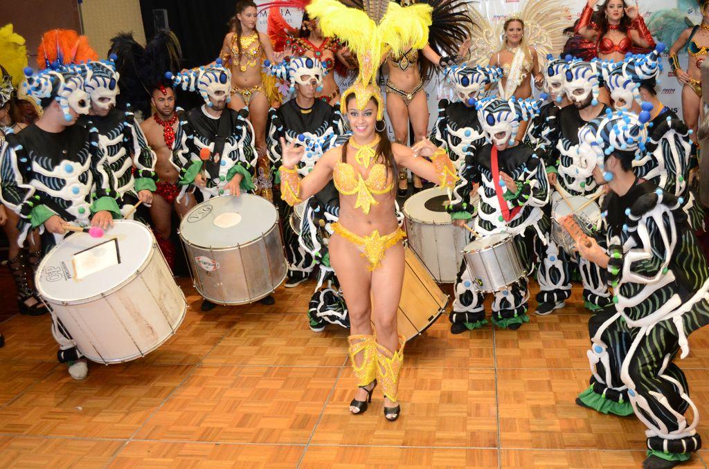Crédito: Gentileza Carnaval del País