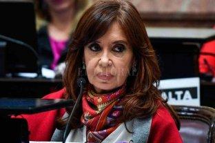 Confirmaron el procesamiento para Cristina Kirchner en la causa cuadernos