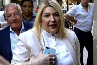 """Rosana Bertone: """"El abuso sexual que sufrí me arruinó la vida"""""""