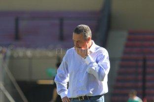 """""""Alfaro traidor"""": las redes sociales atacan al entrenador tras su salida de Huracán para ir a Boca"""