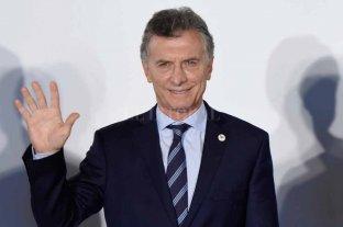 """Macri envió un mensaje navideño y expresó que """"estamos mejor"""""""