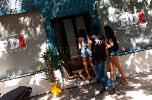 Otra alumna detenida por amenazas de bomba al colegio San Roque