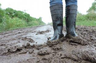 Napas altas podrían complicar el sur de Castellanos si se dan precipitaciones intensas