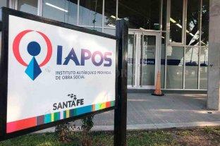 Proponen reforzar los recursos del IAPOS