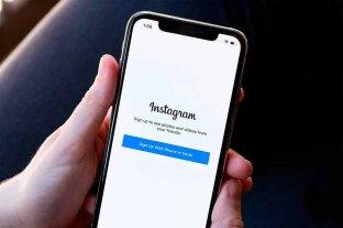 Una prueba de profundos cambios en Instagram enfureció a usuarios