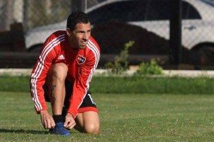 Maxi Rodríguez vuelve a Newell