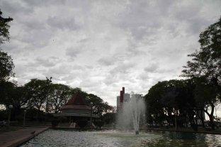 El último viernes del año se presenta con calor e inestabilidad en la ciudad